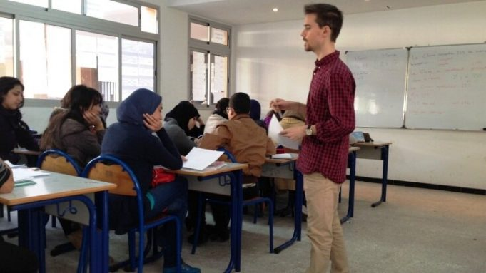 Education Reform in Morocco