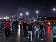 Egyptian Authorities Arrest more than 1,000 Anti-Corruption Protesters