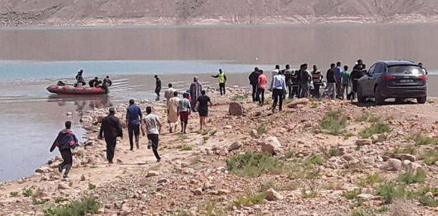 Errachidia Flood Kill 11, Death Toll Continues to Rise