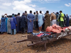 Floods in Southern Morocco, Death Toll Rises to 8