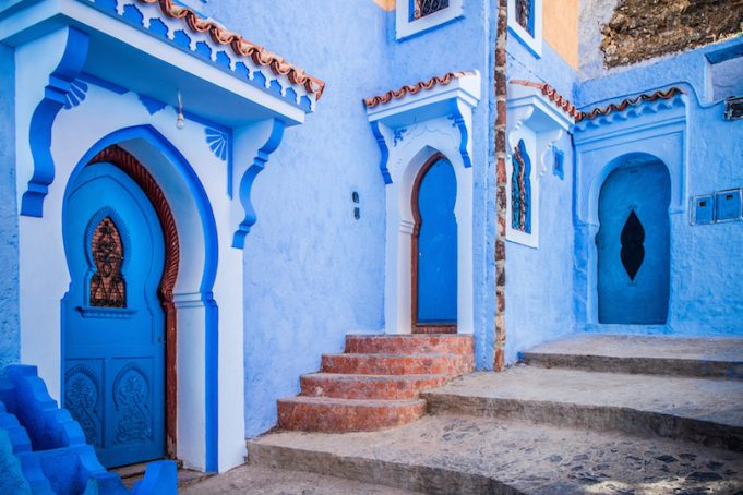 German Travel Agency Says Week in Morocco Costs Less than Oktoberfest
