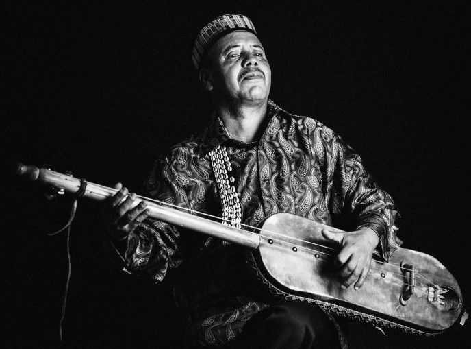 Majid Bekkas: Maintaining the Spirituality in Morocco's Gnaoua Music
