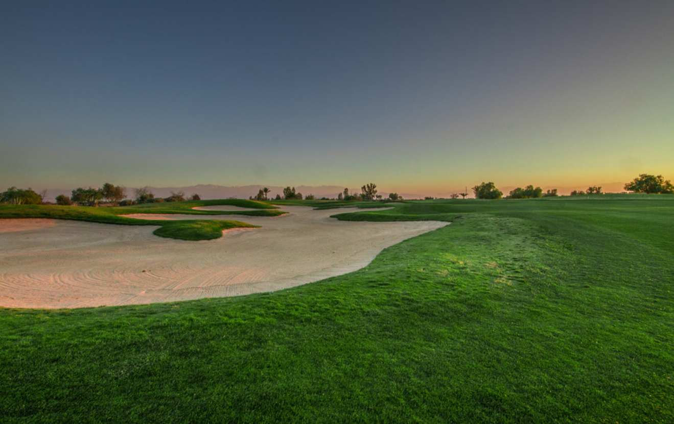 Golf Champions Tour to Launch Tournament in Morocco