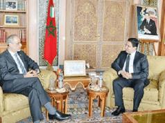 Guatemala Praises Morocco's Western Sahara Autonomy Plan, South-South Commitment