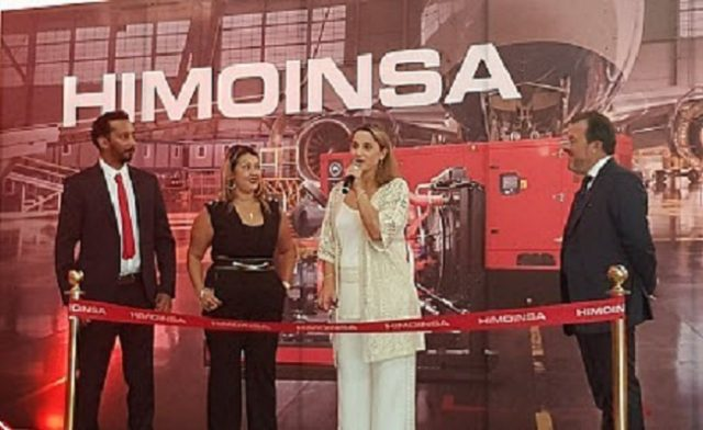 Spanish Electrical Equipment Company Himoinsa Opens Subsidiary in Morocco