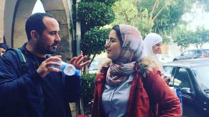 Rabat Court Begins Trial of Journalist Hajar Raissouni for Abortion