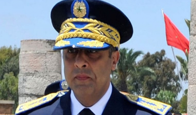 Head of Morocco's DGSN-DGST Travels to Italy for Security Talks