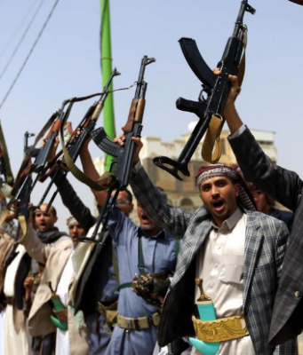 Houthis Claim New Attack Against Saudi Arabia