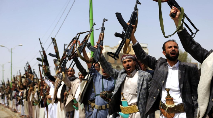 Houthis claim to have killed 500 Saudi soldiers in major attack