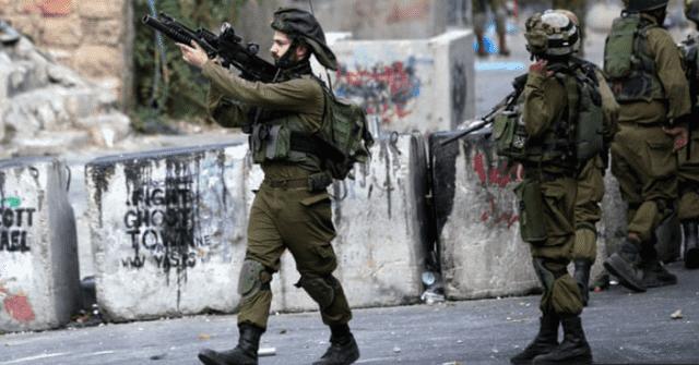 Israel Forces Kill 1 Palestinian, Injure Dozens at Anti-Israel Protests