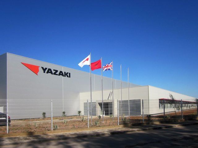 Japan's Yazaki to Reinforce Presence in Morocco with 4th Plant