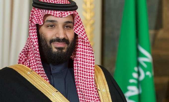 MBS: Khashoggi's Murder Happened Under My Watch