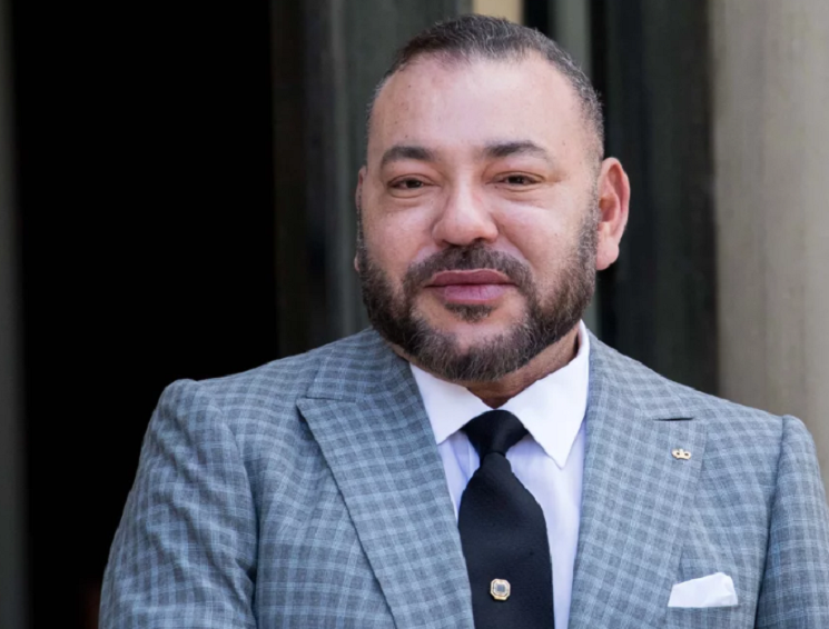 King Mohammed VI Calls for Collective Action on Climate Change
