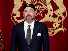 King Mohammed VI Condemns Houthi Attacks on Saudi Oil Facilities