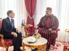 Reshuffle: King Mohammed VI Receives New Members of Government
