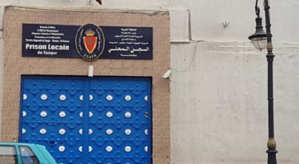 Local Prison in Tangier Denies That Hirak Rif Detainee Stages Hunger Strike