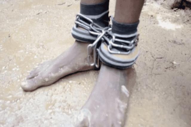 Man Abused at Nigerian 'Islamic School' Says It Was Like 'Hellfire'