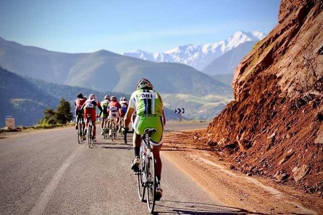 Marrakech to Host 'L'Etape Morocco' Bicycle Race by Tour de France