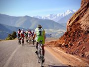 Marrakech to Host 'L'Etape Morocco' Bicycle Race by Tour de France