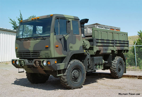 Morocco's Armed Forces Receive 50 Military Trucks, Vehicles from US Army