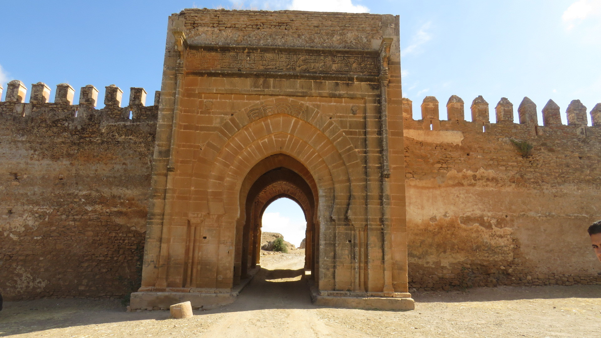 Ministry of Culture Allocates MAD 11 Million to Restore Kasbah of Boulaouane-1