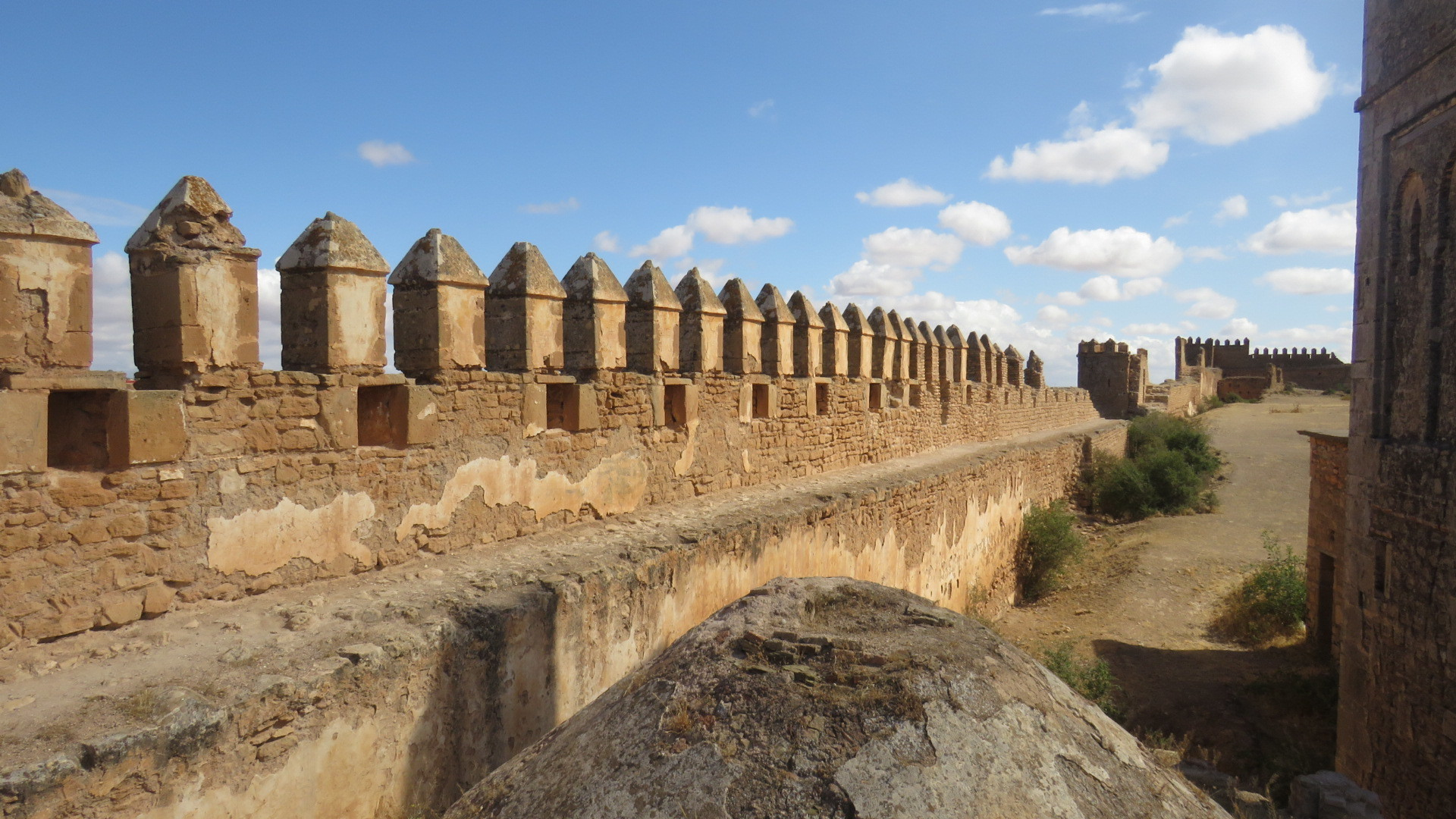 Ministry of Culture Allocates MAD 11 Million to Restore Kasbah of Boulaouane-2