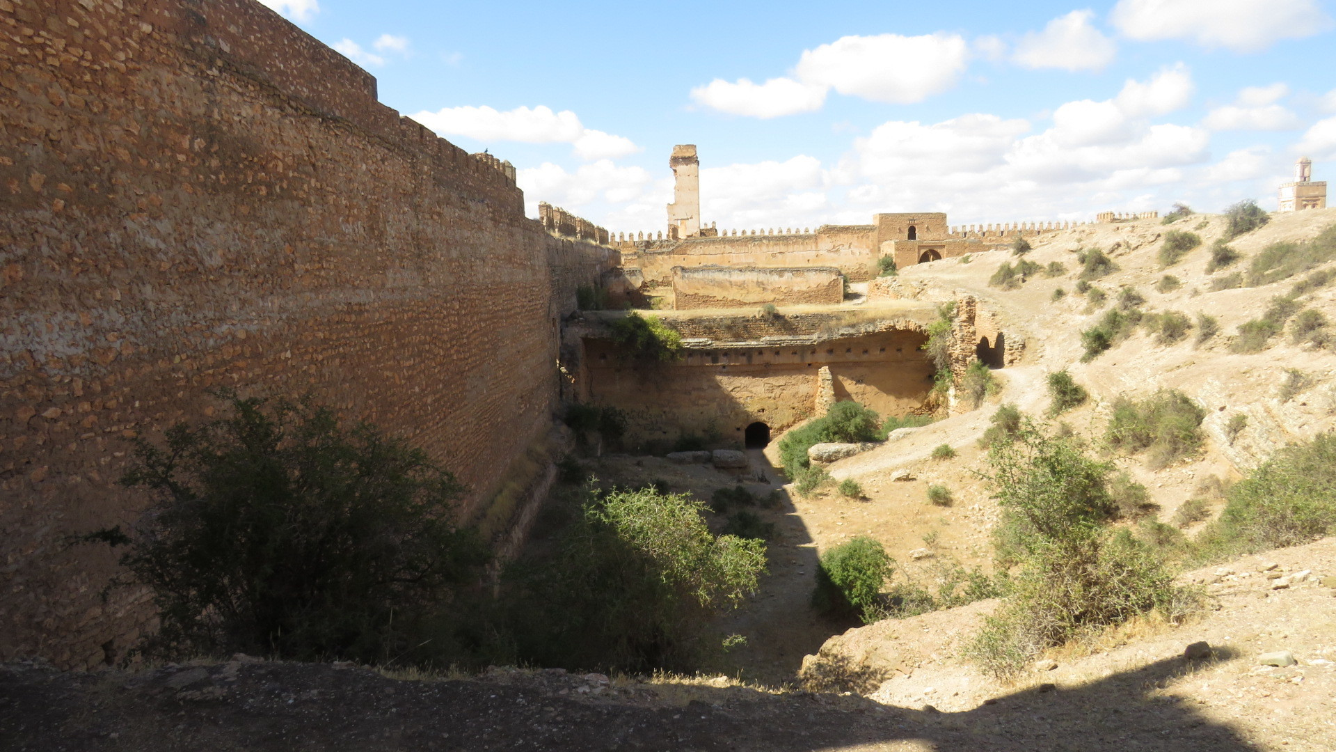 Ministry of Culture Allocates MAD 11 Million to Restore Kasbah of Boulaouane-4
