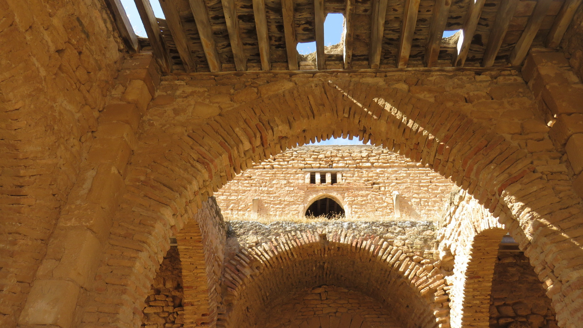 Ministry of Culture Allocates MAD 11 Million to Restore Kasbah of Boulaouane-5