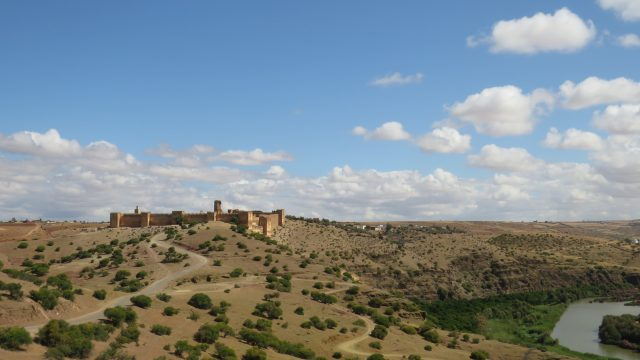 Ministry of Culture Allocates MAD 11 Million to Restore Kasbah of Boulaouane