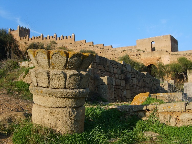 Ministry of Culture Launches Renovation Projects of Monuments in Rabat