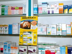 Ministry of Health Reduces Prices for Nine Drugs