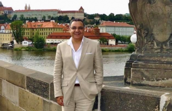 Moroccan Academic Mustapha Fahmi Wins Literature Prize in Canada