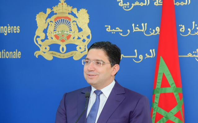 FM Bourita Represents Morocco at Africa Investment Forum in Cairo