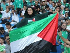 Israel-Morocco Normalization Controversy Resurfaces amid Raja-Hilal Al-Quds Match