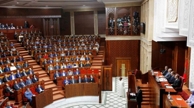 Moroccan Government to Undergo Possible Reshuffle