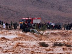 Moroccan Interior Ministry Launches Flood Risk Management System