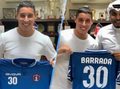 Moroccan International Footballer Abdelaziz Barrada Joins Qatari Club
