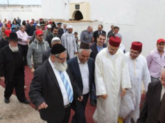 Moroccan Jewish Community Flocks to Essaouira For Hiloula of Pinto