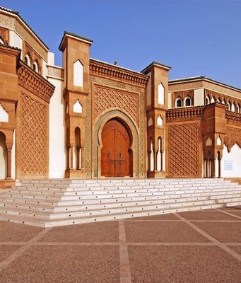 Moroccan Ministry of Culture Catalogues Agadir's Historic Monuments