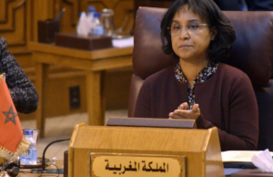 Moroccan Official Israeli's Violations Against Palestine Constitute 'Constant Source of Tension'