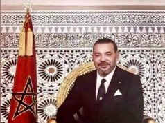 Moroccan Public Institutions to Adopt King Mohammed VI's New Official Portrait