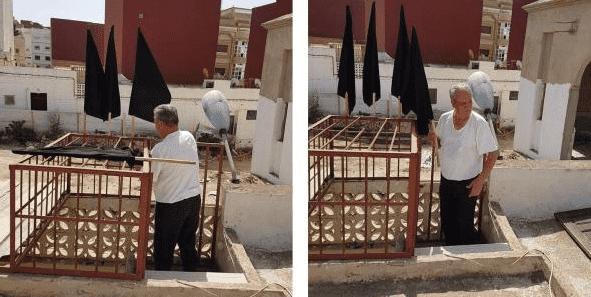 Moroccans Slam Al Jazeera for Mistaking Photo of Ahmed Zefzafi for Netanyahu