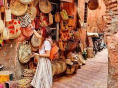 Morocco 1st Maghreb Country in Tourism Competitiveness