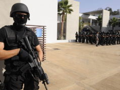 Morocco Arrests 2 for Transfering Funds to Fighters in Conflict Zones