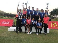 Morocco Dominates 2019 Pan-Arab Junior Golf Championship