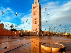 Morocco Host Upcoming General Assembly of World Tourism Organization in 2021