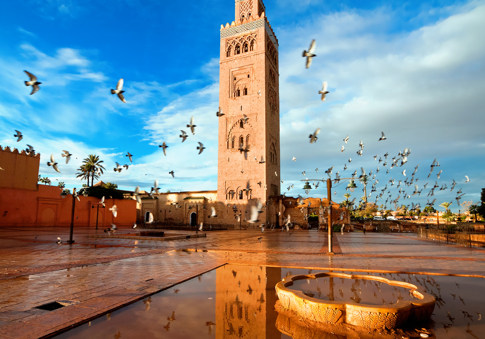 Morocco to Host Upcoming General Assembly of World Tourism Organization in 2021