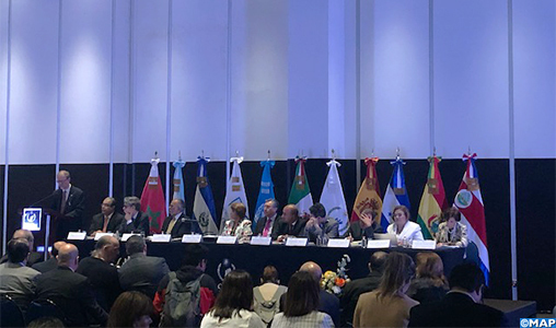 Morocco Participates in Ibero-American Summit on Migration and Human Trafficking