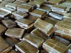 Morocco Seizes More Than 1 Ton of Cannabis Resin in Agadir
