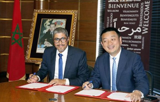 Morocco Signs Agreement With Ctrip to Attract Chinese Tourists